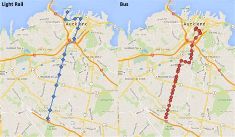 light rail stops light rail fast enough on dominion rd greater