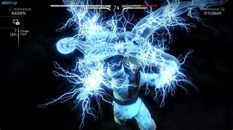 Bd Ps4 Mortal Kombat Xl test mortal kombat x sur ps4 et xbox one