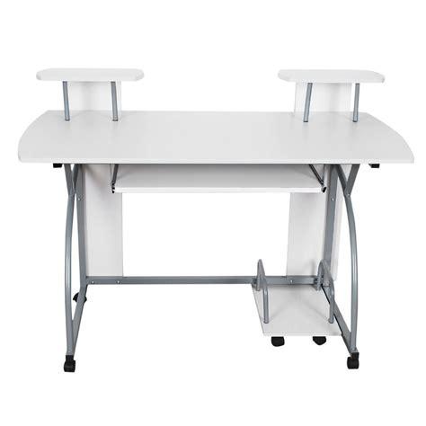 Large White Office Desk by Large White Office Desk Sh03 White Lacquer Desk
