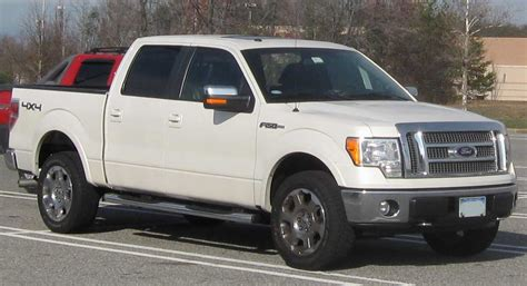 file 2009 ford f 150 xlt jpg wikimedia commons file 2009 ford f 150 crew cab jpg wikimedia commons