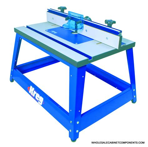 precision router benchtop tbl