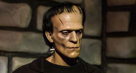 meet the real frankenstein this is the pioneering