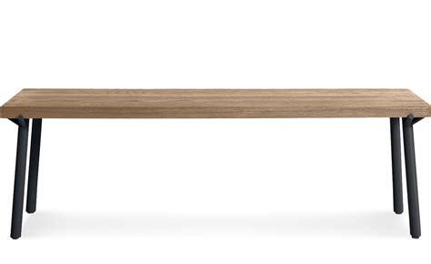blu dot bench branch bench hivemodern com