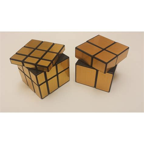Rubik 2x2 Shengshou Mirror 2x2 pack shengshou mirror 2x2 y 3x3 los mundos de rubik
