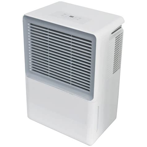 spt 174 70 pint energy dehumidifier with built in
