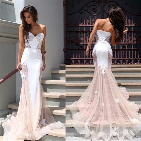 Wedding Prom Dress by 2015 Bridal Dresses By Shiralee Strapless Sweetheart