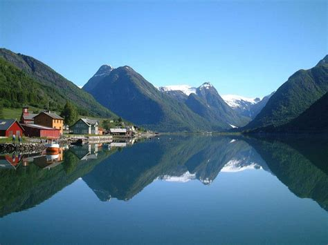 Mba Norge by Scenery Groups