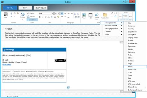 Email Directory Search Add Photos To Active Directory And Manage Them In An Easy Way