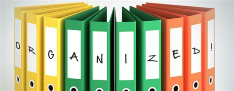 Folder Desk Top 6 Tips For Staying Organised Her Campus