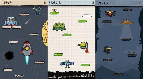 doodle jump free unblocked jeux doodle jump sur telephone