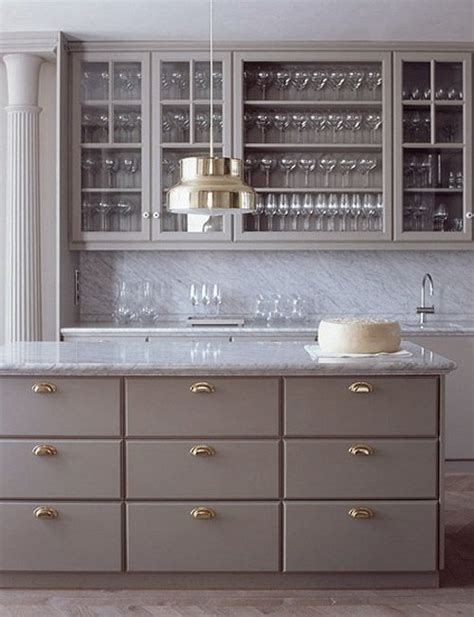 grey cabinets gold hardware 16 best images about go for gold on pinterest hardware