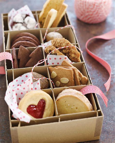 cookie gift boxes sweet paul magazine