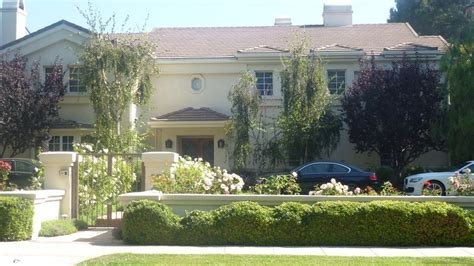lucille ball home lucille ball house david c bohnett lists modern manse in