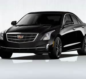 Cadillac Cground Cadillac Ats Kit Looks Great Gm Authority