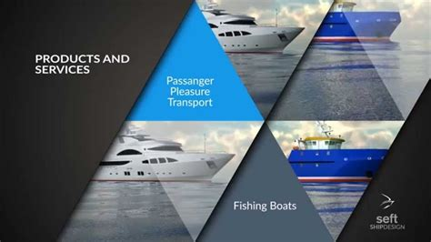 for company seft ship design company introduction