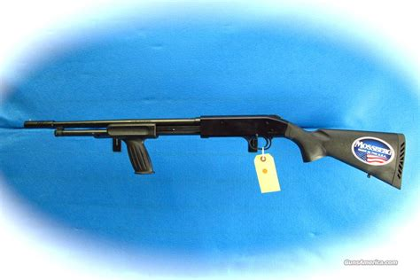 mossberg 500 hs410 home security 410 shotgun ne