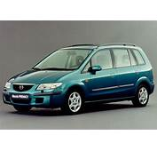 Mazda Premacy 2000 Review Amazing Pictures And Images