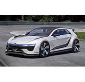 MUST SEE Hot VW Golf GTI Clubsport Concept Previews Production Model