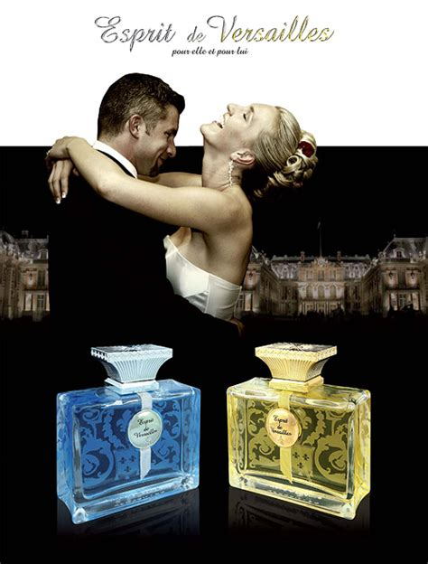 Parfum Esprit De Versailles esprit de versailles for him esprit de versailles cologne a fragrance for