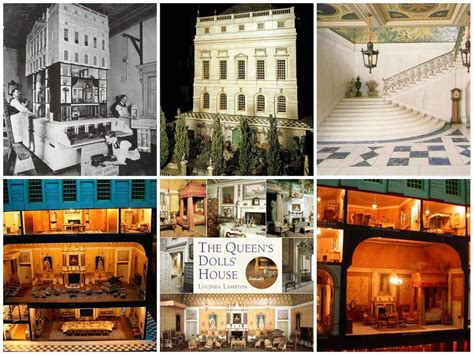 dolls house windsor queen mary s doll s house windsor
