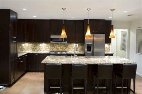 Beautiful Kitchen Designs Photos 23 Beautiful Kitchen Designs With Black Cabinets Page 2 Of 5