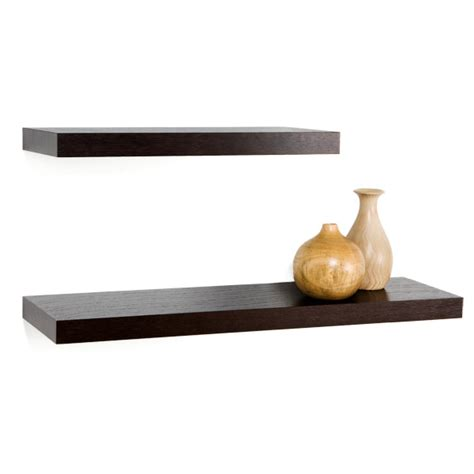 Mantel Floating Wall Shelf by Mantel Shelves Java Mantel Floating Shelves The