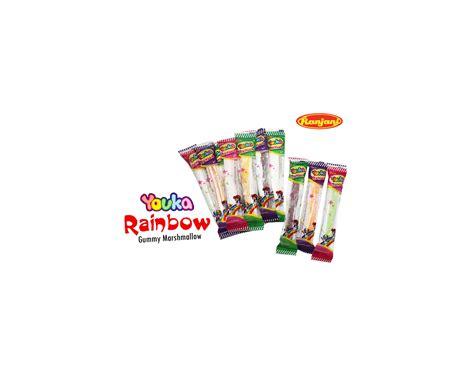 Jual Marsmello Comby Murah Jual Permen Marshmallow Youka Rainbow Harga Murah Jakarta