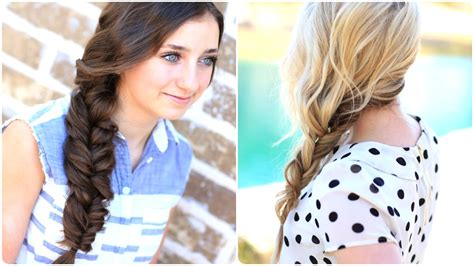 abbys braiding the alternative braid with abby from twistmepretty