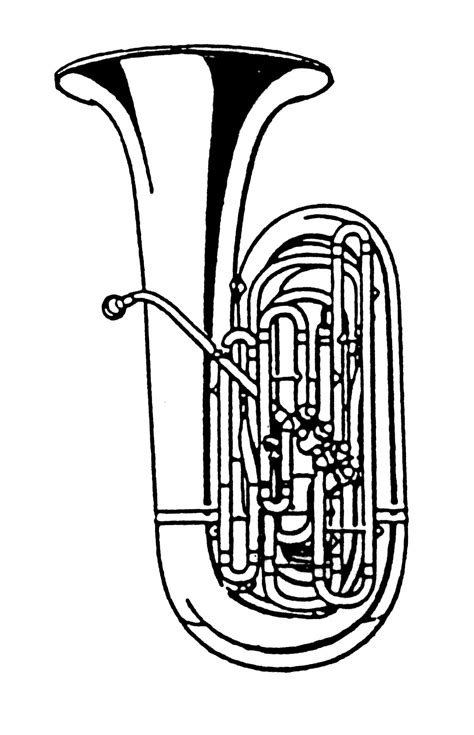 tuba cliparts cliparts and others art inspiration