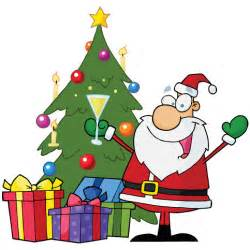 Image result for cartoon image of christmas tree