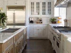 Limed Oak Kitchen Cabinets east hampton dream kitchen by phoebe howard simplified bee