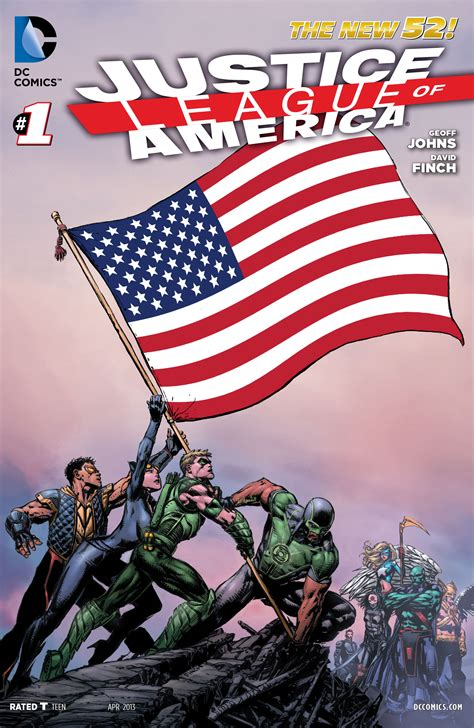 america vol 1 the and times of america chavez justice league of america vol 3 1 dc database fandom