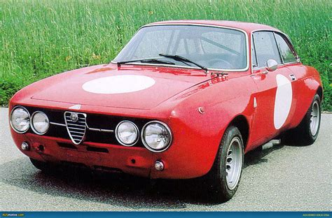 Alfa Romeo Gtam by Ausmotive 187 Alfa Romeo Giulia Gtam Voted Fan Favourite