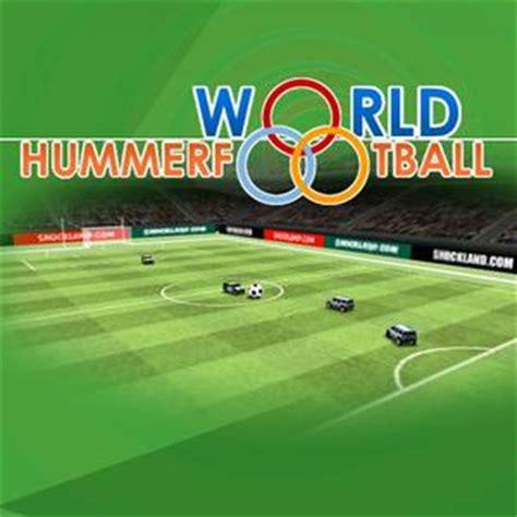 hummer soccer hummer football 2008 soccer