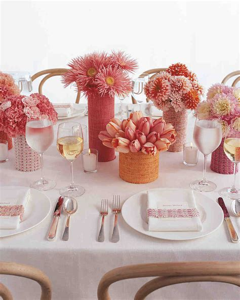 diy centerpieces martha stewart 18 diy winter wedding ideas martha stewart weddings