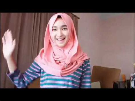 tutorial hijab bella tutorial hijab by bella almira bellmirs sunsilk hijab
