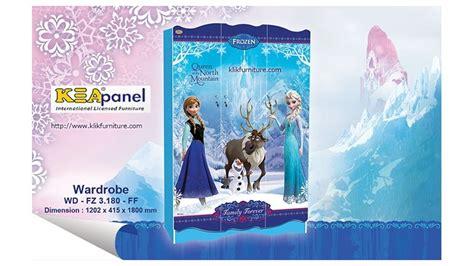 Sofa Anak Frozen harga kamar set anak frozen keapanel