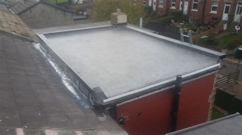 new epdm flat roof installed new epdm rubber roof east coast roofing