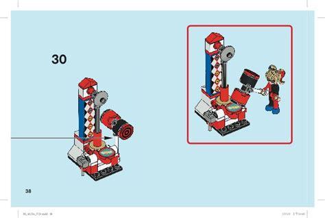 Lego Harley Quinn Bootleg Kw lego harley quinn 41236 dc