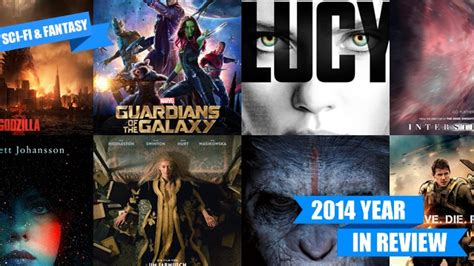 best sci fi 2014 the 14 best sci fi and of 2014