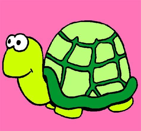 imagenes de animales lentos dibujo de tortuga pintado por lento en dibujos net el d 237 a
