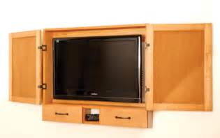 flat screen tv cabinets with doors build a flat screen cabinet with wood jigs how to