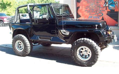 Craigslist Jeeps Craigslist Jeep Wrangler