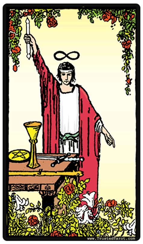 the magician s books the magician tarot card meaning timing more