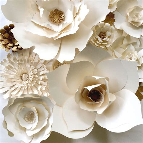 paper flowers paperflora all your paper decor needs paper flower