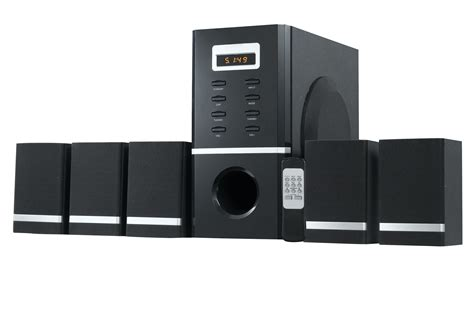 china 5 1 home theater multimedia speaker system la c5008