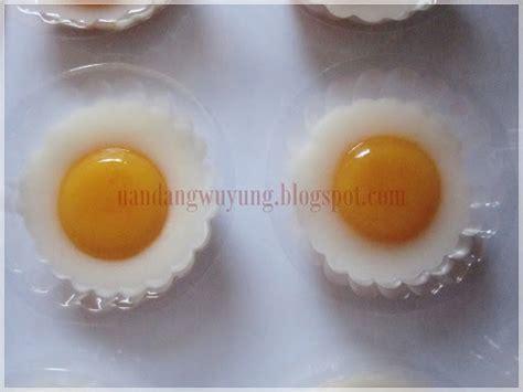 12pcs Cetakan Kue Talam Kue Mangkok Puding Telur Ceplok nandangwuyung step by step membuat puding telor ceplok