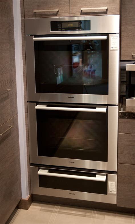 Built In Drawer Microwave Ovens by Miele Microwave Oven And Warming Drawer The Cooking