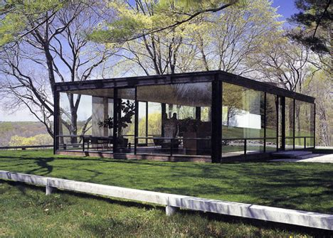 House Om In Glass Houses Arslocii Placeness As