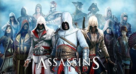 Film Assassin S Creed Siap Tayang Desember 2016 | film assassin s creed siap tayang desember 2016 jadwal tv
